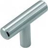 Stainless Steel Bar Pulls Cabinet Hardware